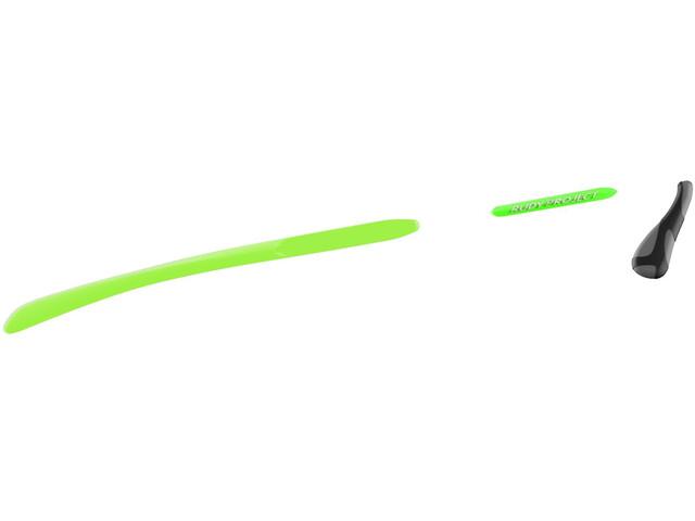 Rudy Project Tralyx Chromatic Full Custom Kit, lime - lime / chrome